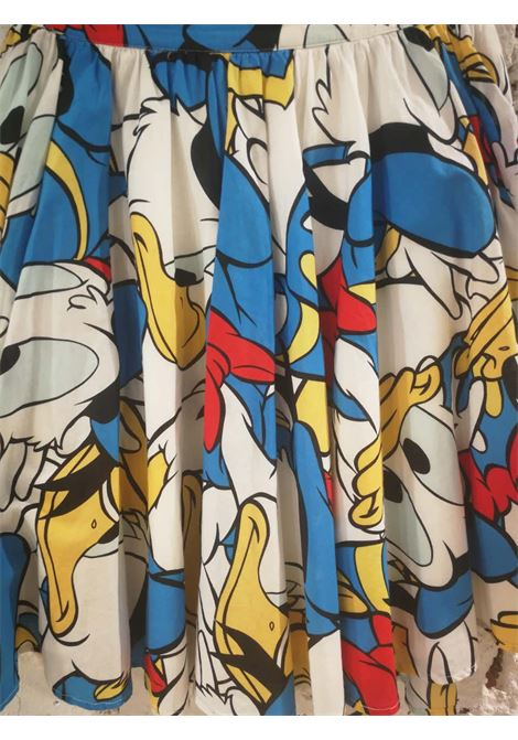 J. C. de Castelbajac Donald Duck Skirt J.C. de Castelbajac | Gonna | VXR01845XSADISNEY