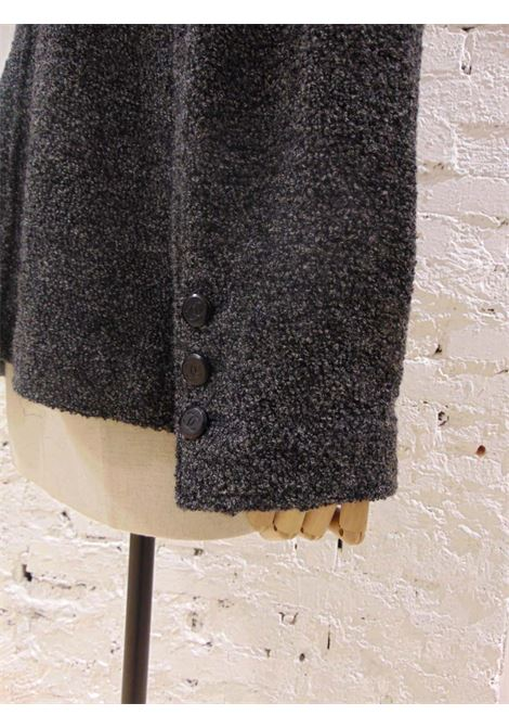 Chanel Wool Alpaga Jacket Chanel | Jackets | AMS01825JO0UHNXGRIGIA