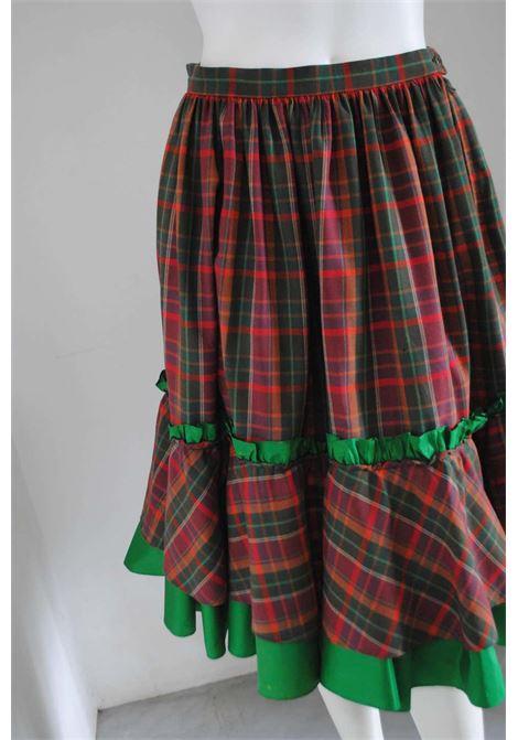 Christian Dior | Skirts | VXR01608012SCOZZESE