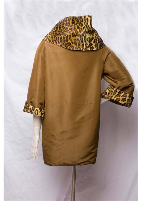 1980s Christian Lacroix Awesome Jacket Christian Lacroix | Cappotto | VXR016057MARRONE