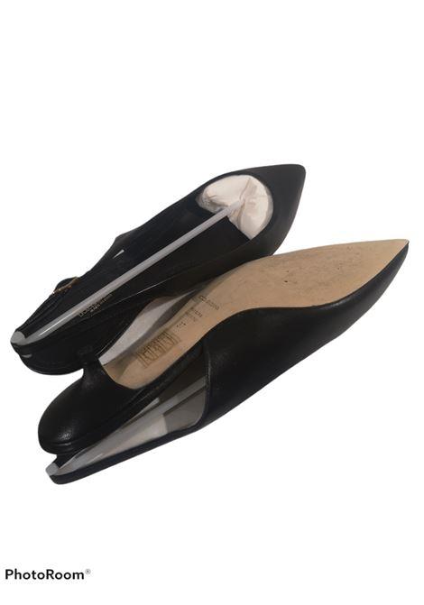 Dolce&Gabbana | Shoes | AV01850XSANERO