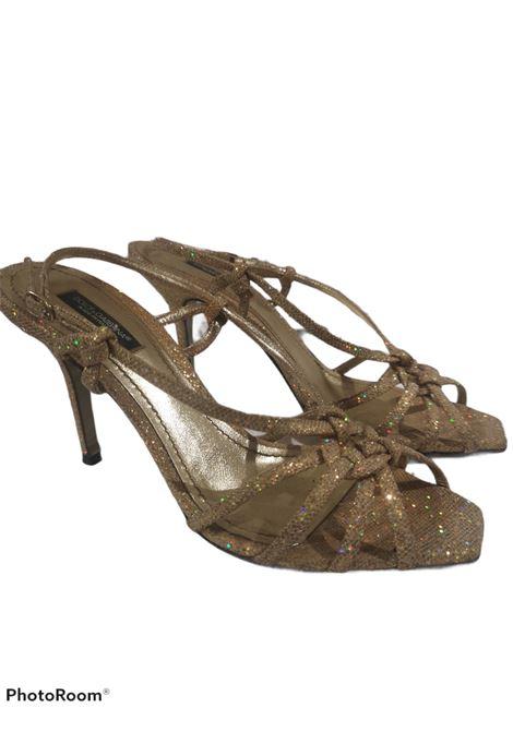 Dolce&Gabbana | Sandalo | MN01812X0SXXGLITTER