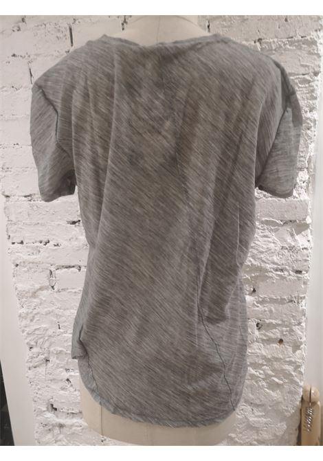 Dolce & Gabbana Steve McQueen grey t-shirt Dolce&Gabbana | T-Shirts | SVV018085030-