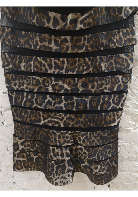 Gianfranco Ferrè cheetah see through skirt Gianfranco Ferre | Skirts | VXR0160217CHEETAH