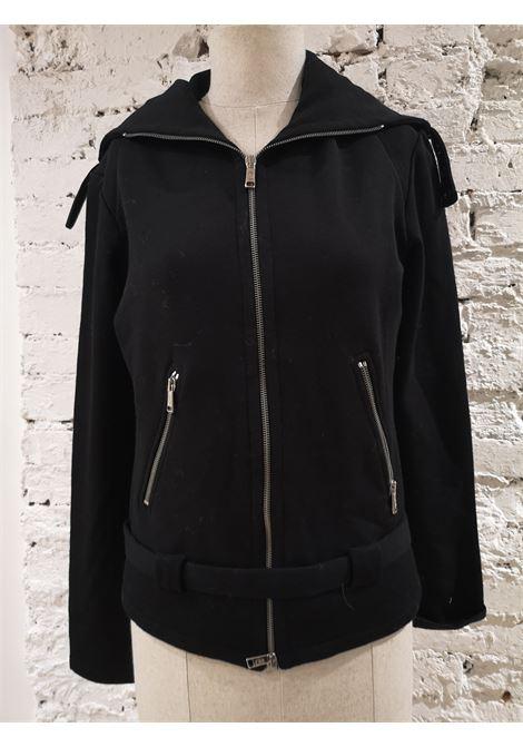 J. C. de Castelbajac black jacket J.C. de Castelbajac | Giacca | VXR0160101NERO