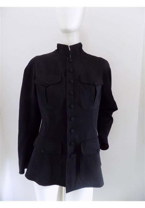 Jean Paul Gaultier Femme jacket Jean paul gaultier | Giacca | VXR0160192NERO