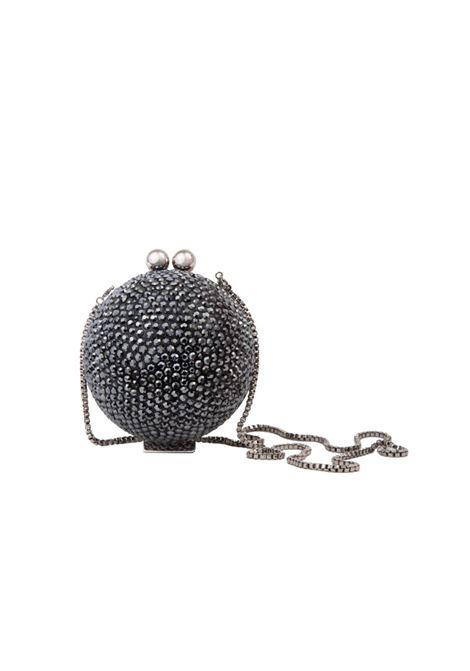 Crystal Orb- Black Marzook | Bags | CRYSTAL ORBBLACK