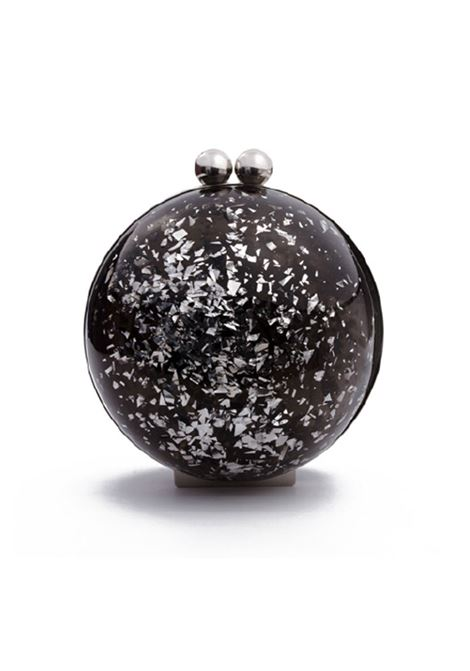 Marzook Onyx Ball Silver Marzook | Bags | ONYX BALLSILVER