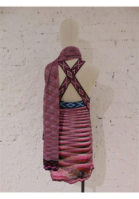 Missoni | Dresses | SVV0181210100MULTI