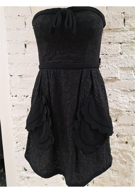 Miu Miu black dress NWOT Miu Miu | Dresses | BF01815X0SSAQPIZZO