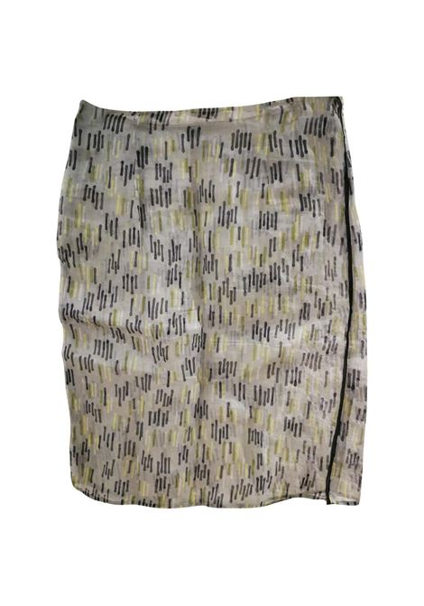 Prada See through Skirt Prada | Skirts | BF01840XSATRASP-.