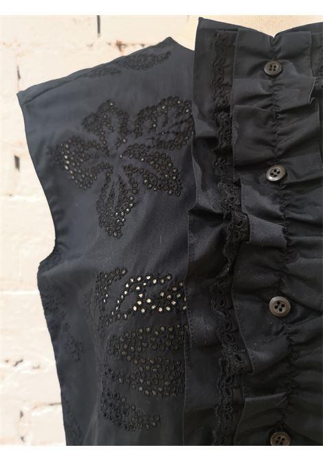 Prada Black Sangallo NWOT Dress Prada | Dresses | BF01880CXXSANERO