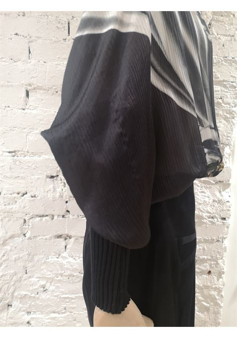 Roberto Cavalli viscose wool dress Roberto Cavalli | Dresses | FG08A080EBNERO