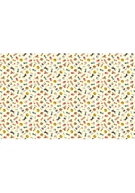 Seletti toiletpaper tablecoth Seletti | Tovaglietta | 02036TOILETPAPER