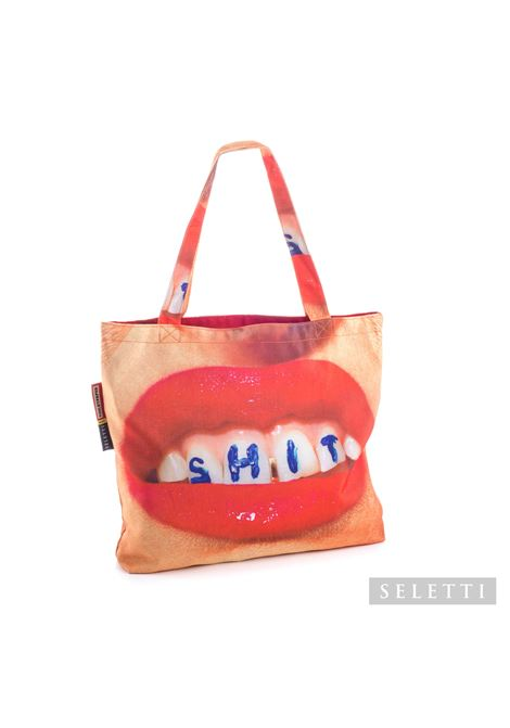 shit Seletti | Bag | 02062SHIT