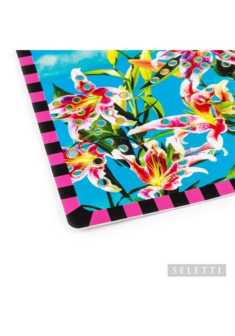 Seletti | tablemat | 02097FIORI