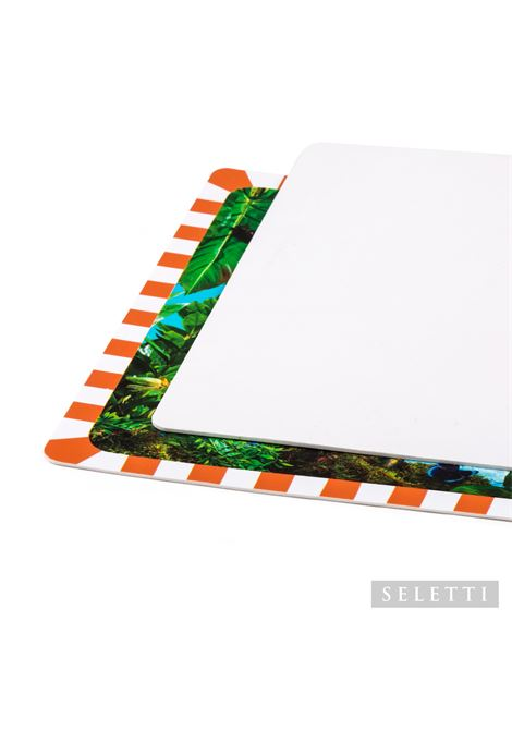 Seletti | tablemat | 02098VULCANO