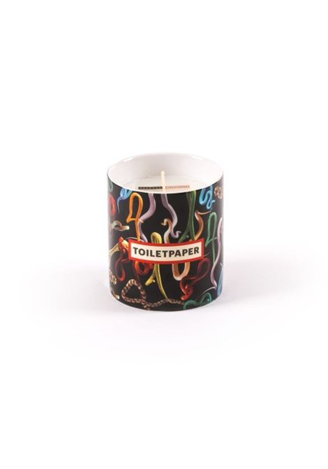 Seletti Snakes candle Seletti | Candles | 14050SNAKES