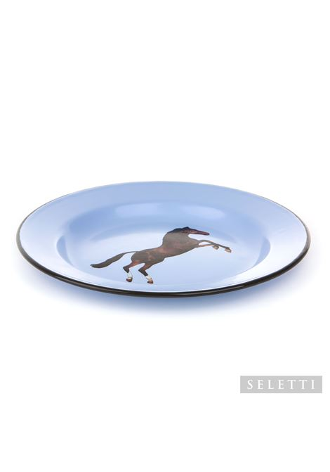 Seletti | Dish | 16835CAVALLO