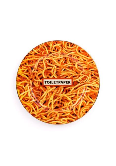 Porcelain Plate Spaghetti Seletti | Piatto | 16933SPAGHETTI