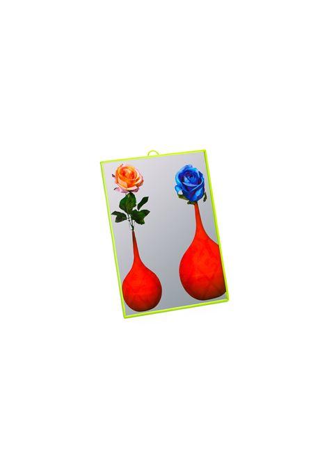 Seletti Wears Toiletpaper Mirror Seletti | Mirrors | 17100FIORI