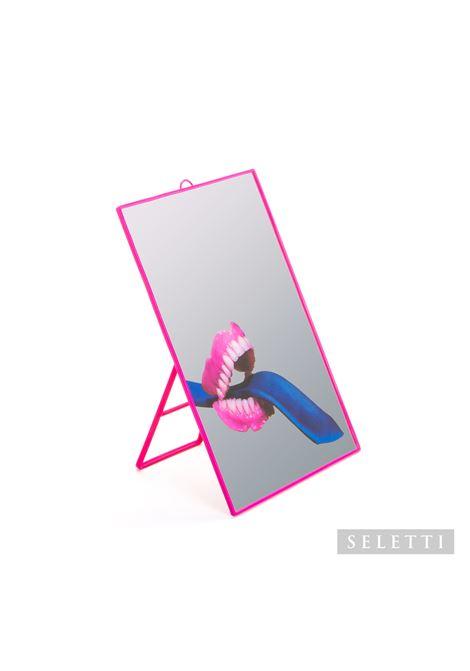 tie Seletti | Mirror | 17111CRAVATTA