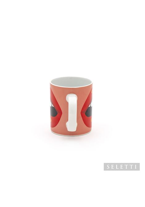 Seletti | Mug | 17211MOUTH