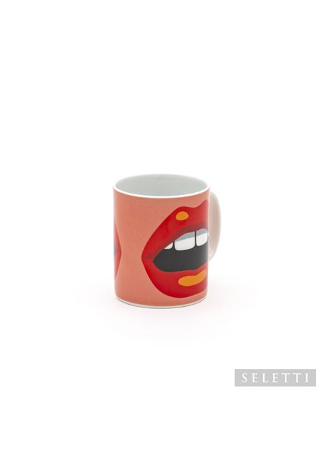 Seletti | Mugs | 17211MOUTH