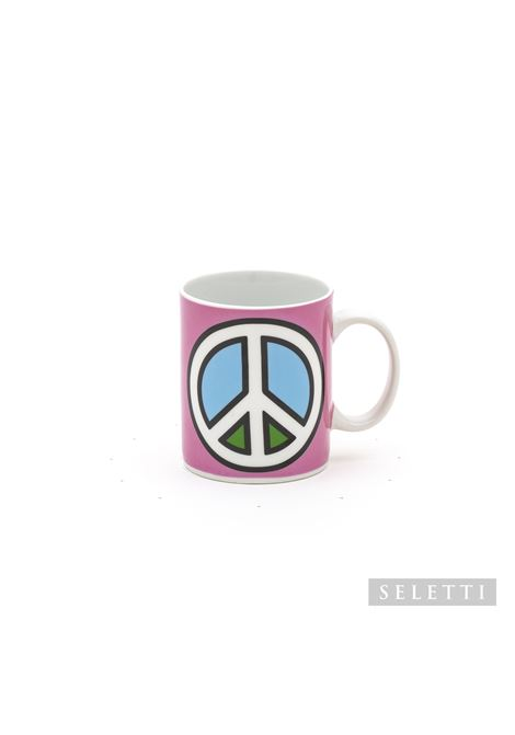 Seletti | Mugs | 17212PEACE