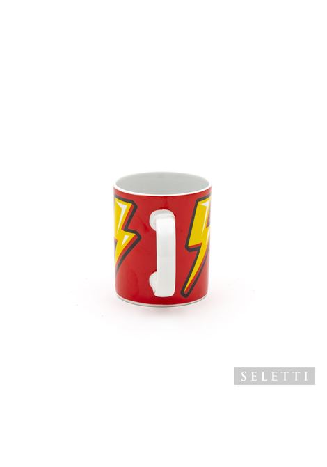 Seletti | Mugs | 17213FLASH