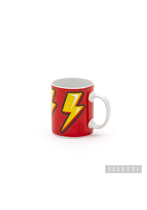 Seletti | Mug | 17213FLASH
