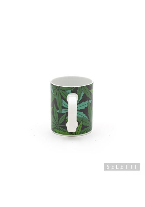 Seletti | Mug | 17215WEED