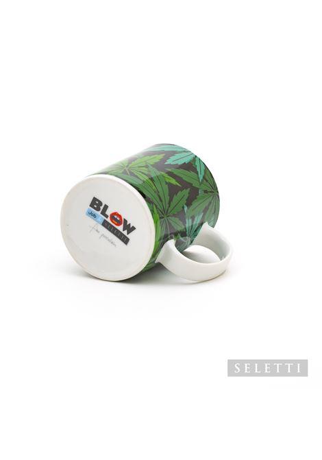 Seletti | Mugs | 17215WEED