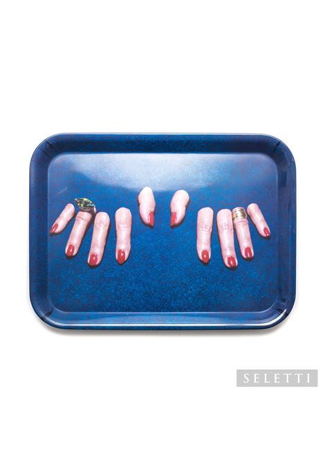 fingers Seletti | Tray | 19011DITA