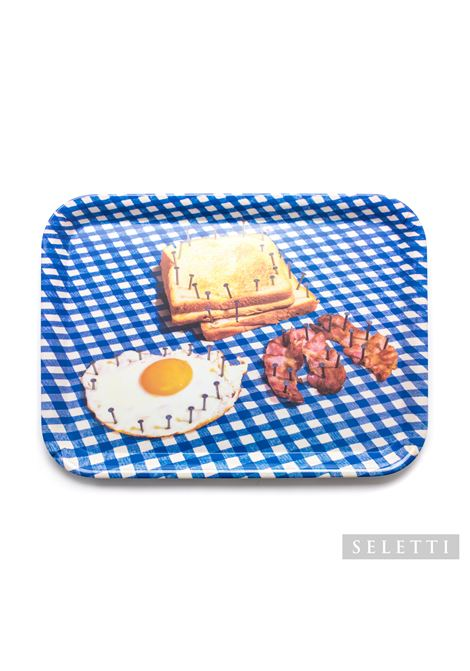 breakfast Seletti | Tray | 19012BREAKFAST