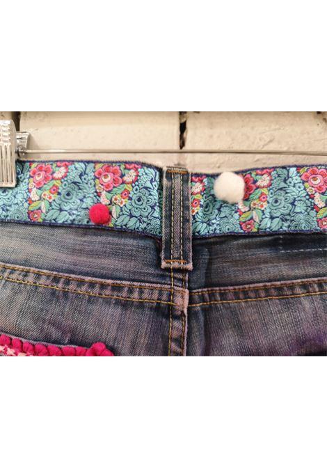 SOAB denim shorts Soab Capri | Shorts | 70STOFFA