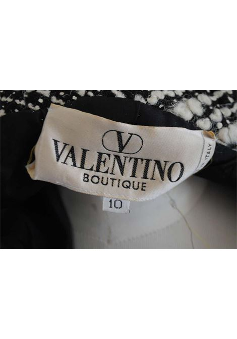 Valentino Black and White jacket Valentino | Jacket | VXR016083NERO