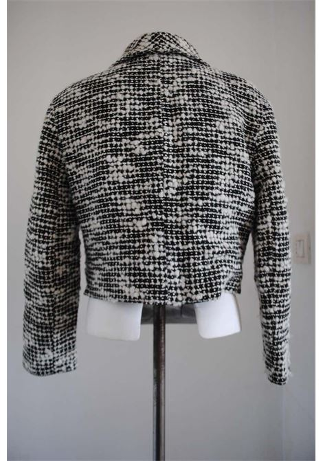 Valentino Black and White jacket Valentino | Jackets | VXR016083NERO