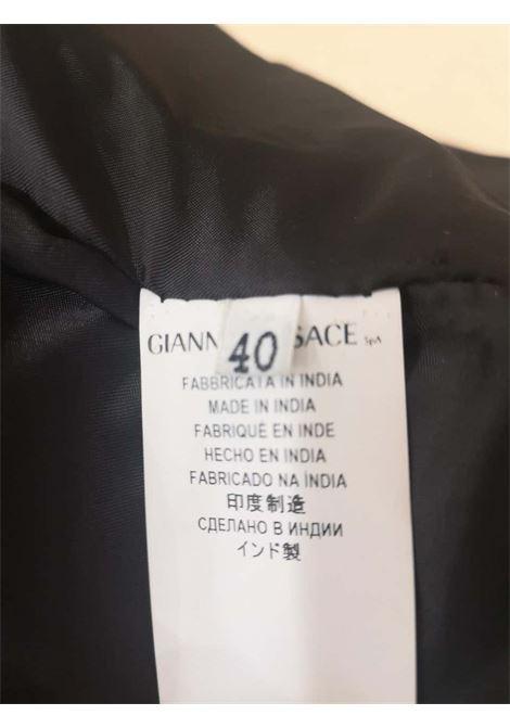 Versace | Cappotto | FG03A090AESENAPE