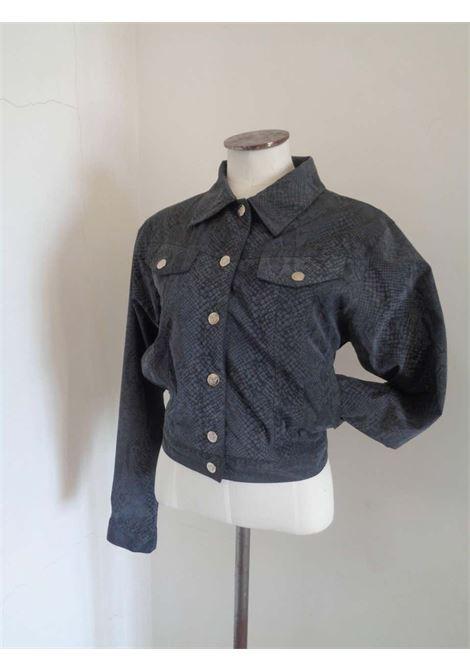 Versace Jeans Couture Jacket Versace | Jackets | VXR016079-