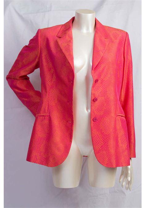 1990s Versace Jeans Couture Jacket Versace | Jackets | VXR016109ROSA