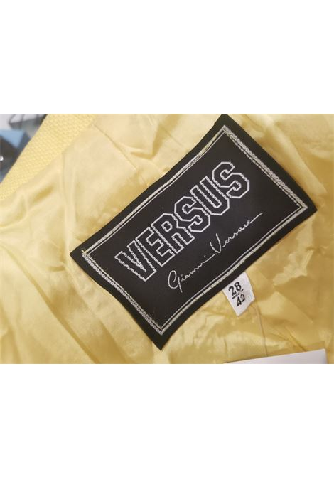 Versace yellow jacket Versace | Giacca | VXR018043-