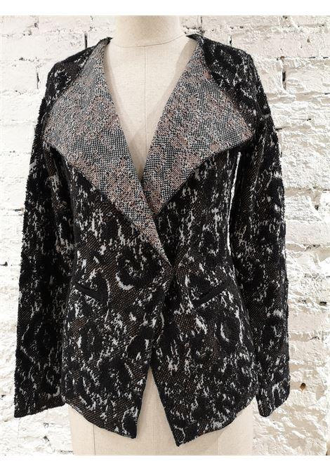 B8Devotion viscose jacket VIntage | Giacca | LB01840XÈPWMULTI