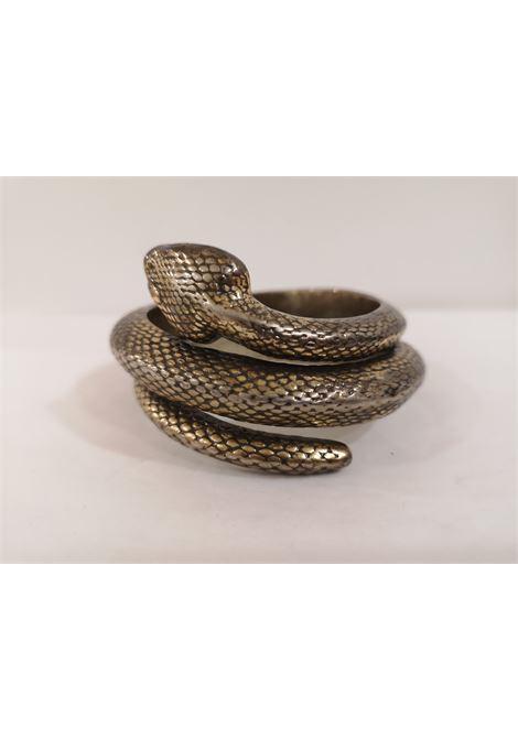 Snake gold bronze bracelet VIntage | Bracelets | SNAKEBRONZE
