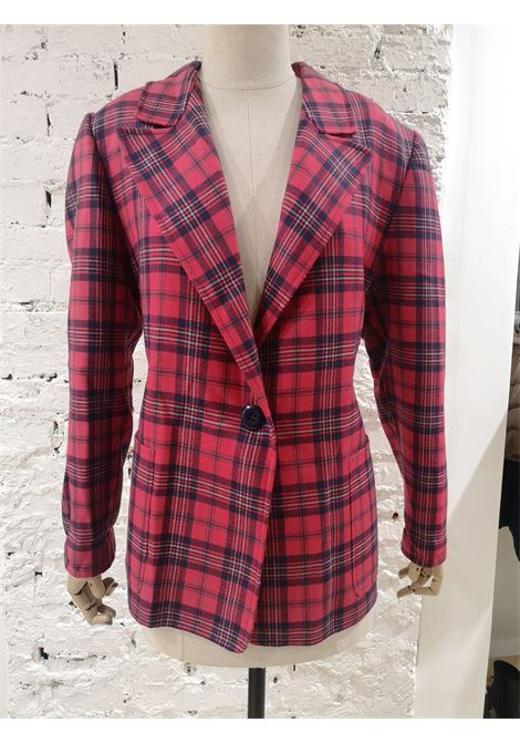 Gallara handmade wool jacket VIntage | Jackets | VXR016096GIALLO NERO