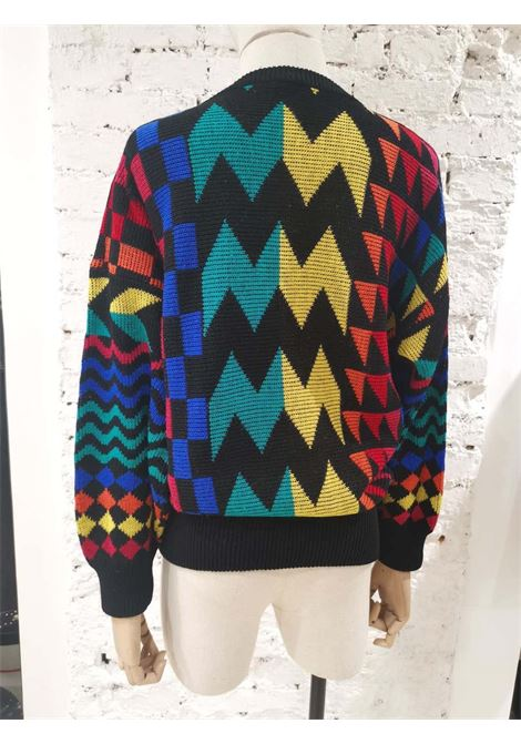 Multicoloured vintage pull VIntage | Pull | VXR01803FANTASIA