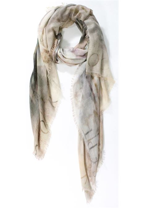AMA PURE | Scarf | 3202NATURAL