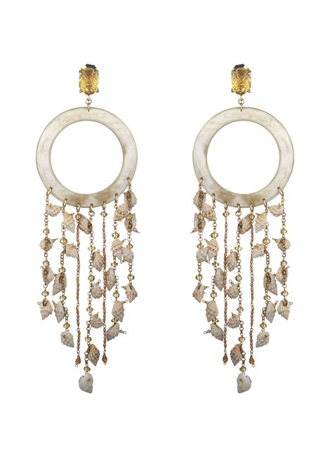 AMLE' | Earrings | 9908-