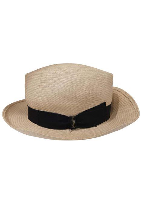 Borsalino Raffia Hat Borsalino | Cappello | MG01940ESTIVOPAGLIA