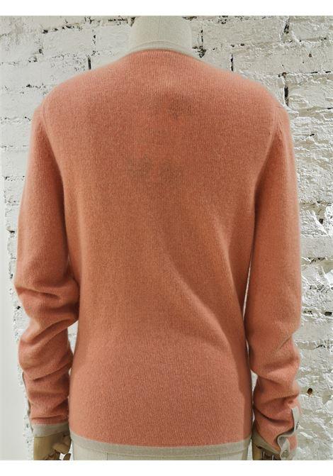 Chanel Cachemire Cardigan CHANEL | Giacca | GOLFINOROSA